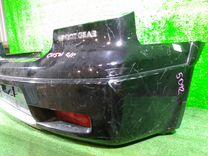 Бампер задний Мицубиши Аутлендер 1