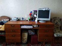 Продаётся б/у мебель