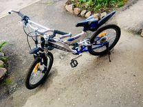 Велосипед для ребенка 6-8 лет