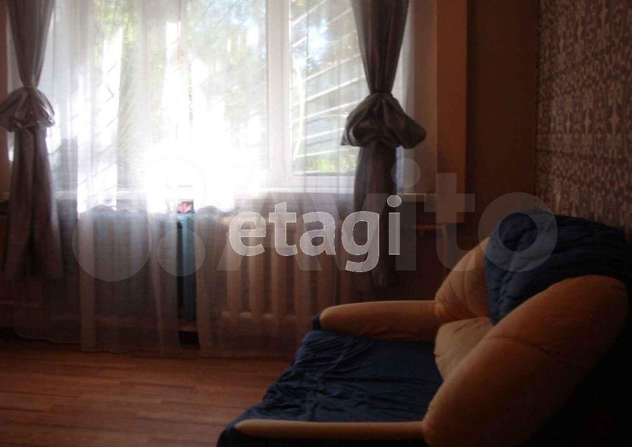 Квартира-студия, 20 м², 1/9 эт.  89033043968 купить 8