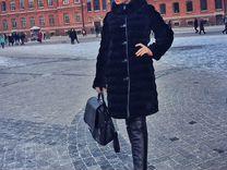 Шуба мутон — Одежда, обувь, аксессуары в Санкт-Петербурге