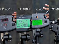 Кольцевая лампа / FD 480 ll / FE 480 ll / FC 480 l