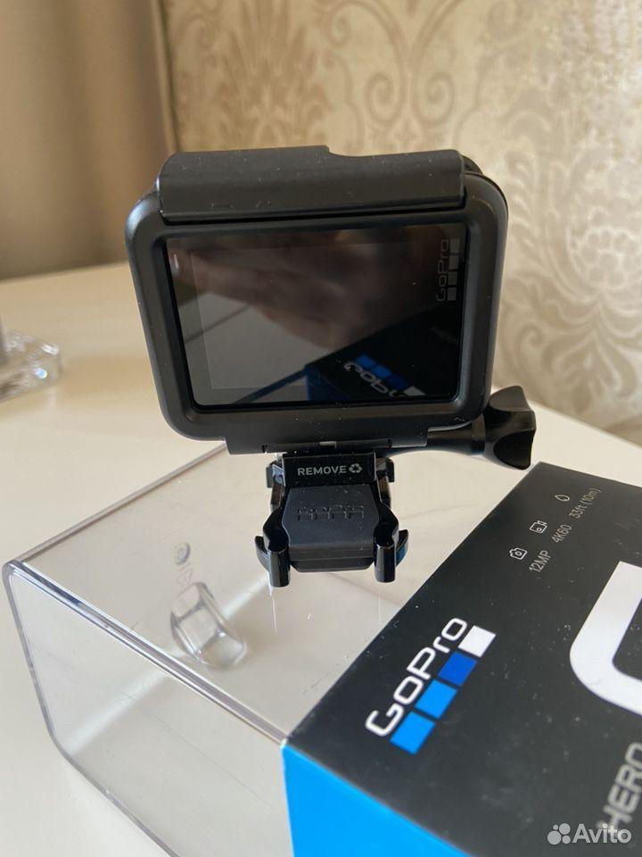 Камера GoPro Hero Black 6  89888783777 купить 2