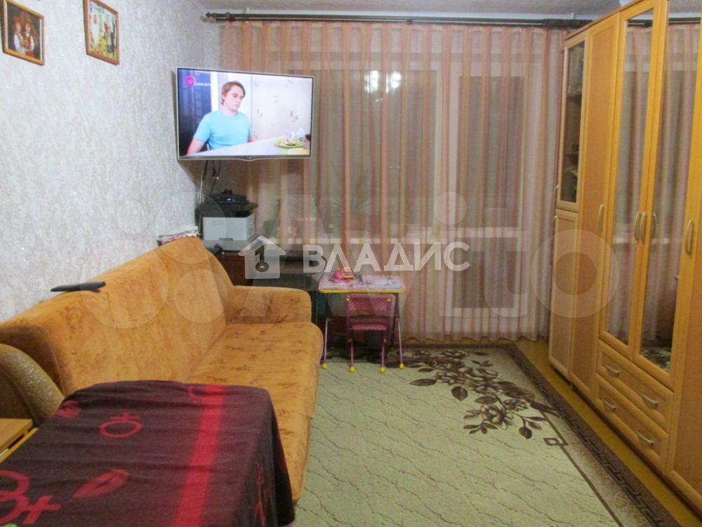 2-к квартира, 43.2 м², 3/5 эт.  89601893027 купить 1