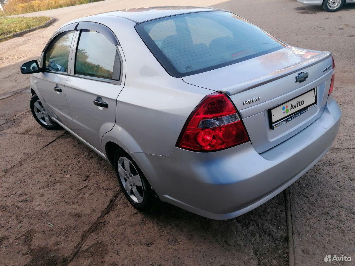 Chevrolet Aveo, 2008  89058761458 купить 2