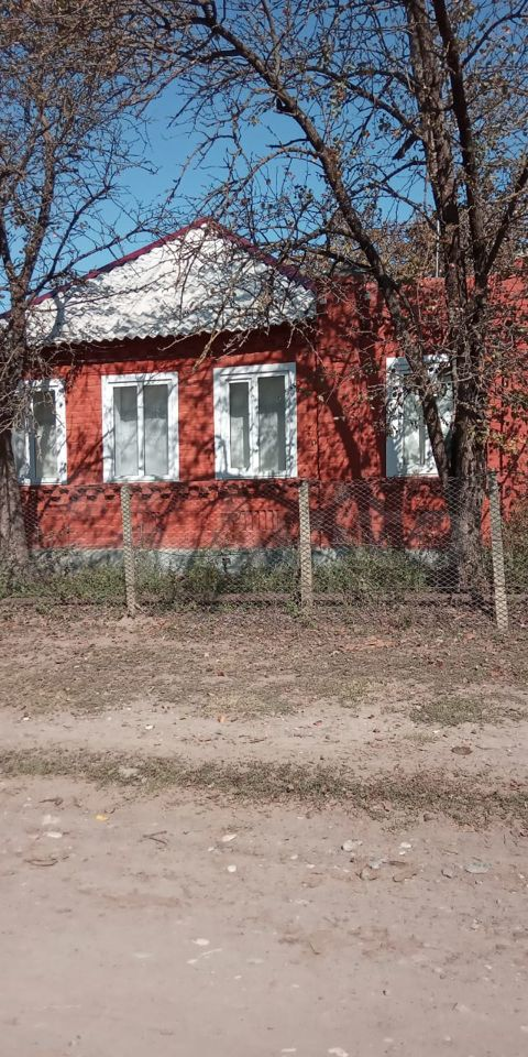 Дом 45 м² на участке 16 сот.  89655560012 купить 4