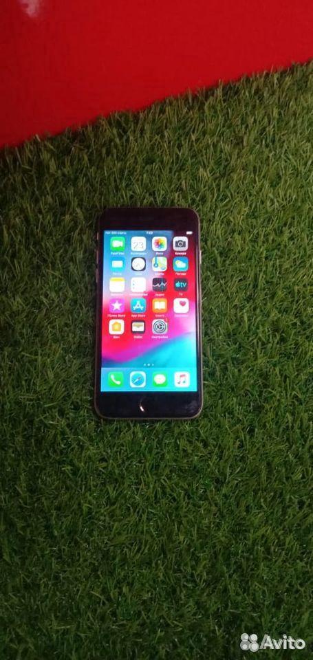 Смартфон Apple iPhone 6 32GB  89511659157 купить 1