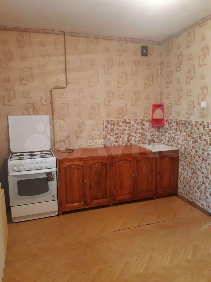 1-к квартира, 44 м², 1/5 эт.  89648636630 купить 1