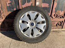 Зимние колеса Nokian, nordman 4, 215.55.16r