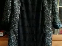 Платье женское р.48