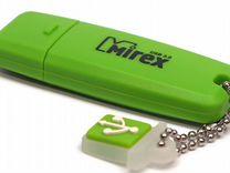 Mirex 64gb chromatic green 3.0