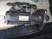 Стартер редукторный на сканию (Scania) — Запчасти и аксессуары в Самаре