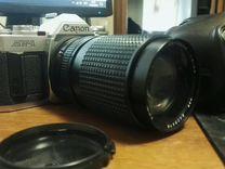Фотоаппарат Canon AV-1