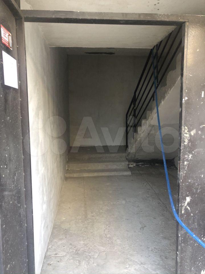 1-к квартира, 53 м², 6/6 эт.  89634126882 купить 4
