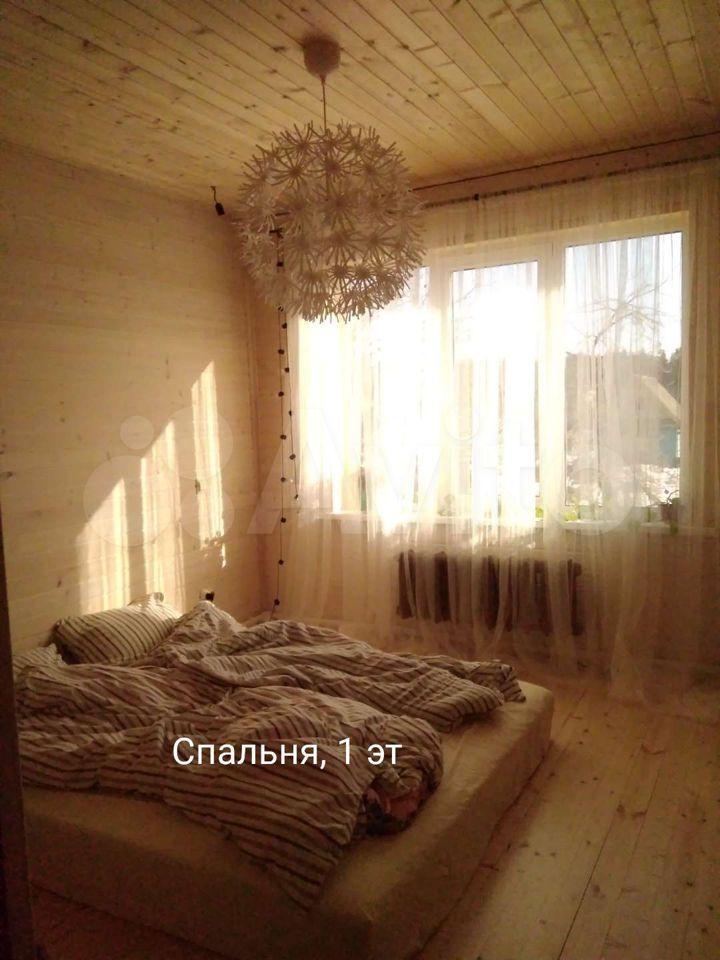Дом 108 м² на участке 10 сот.  89068977751 купить 5