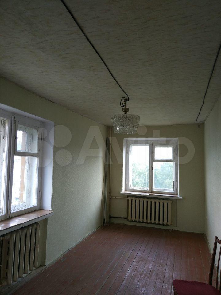 2-к квартира, 43.4 м², 5/5 эт.  89587499126 купить 5