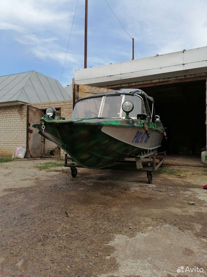 Motorbåt Kazanka  89656413228 köp 1