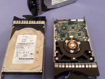Жесткий диск для сервера