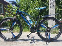 Велосипед на литых дисках MTB-2 (сертификат)