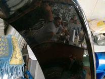 Крышка багажника bmv e63