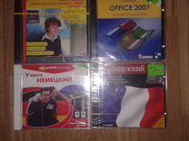 Компьютерные игры,разное. Запакованные