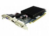 Видеокарта HIS Radeon HD 6570