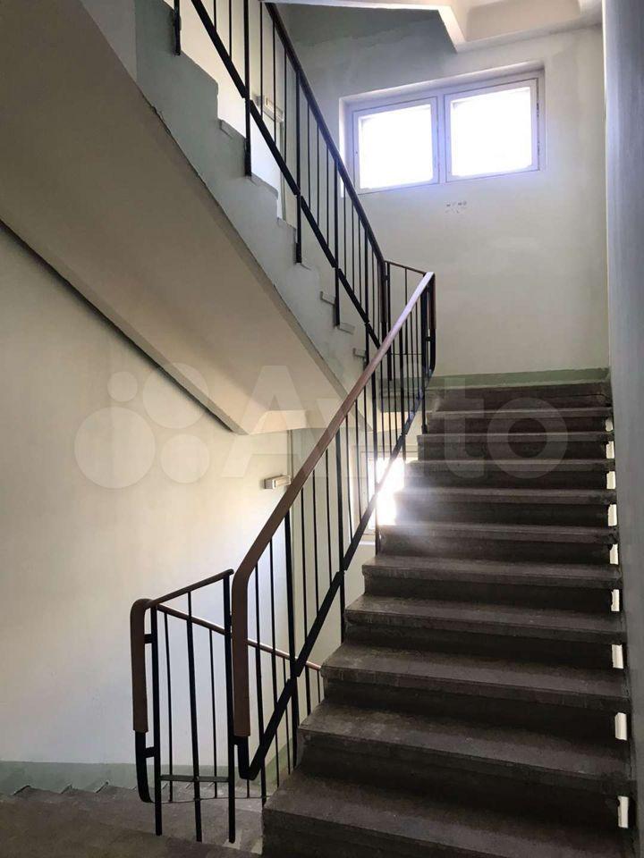 1-к квартира, 36 м², 8/10 эт.  89587675805 купить 5