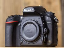 Nikon d750 + 50mm 1.4