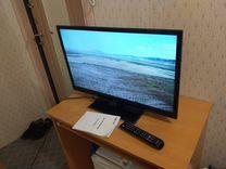 ЖК телевизор dexp 71cm