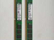 Оперативная память Kingston KVR13N9S8/4
