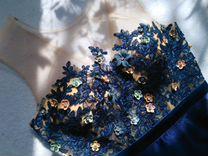 Продается новое выпускное платье