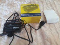 Power adapter — Фототехника в Геленджике