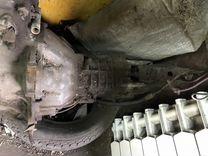Двигатель в сборе с МКПП BMW E12 528