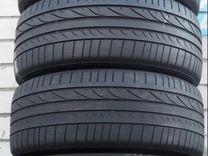 Шины бу 205 40 18 Bridgestone Potenza RE050A RSC