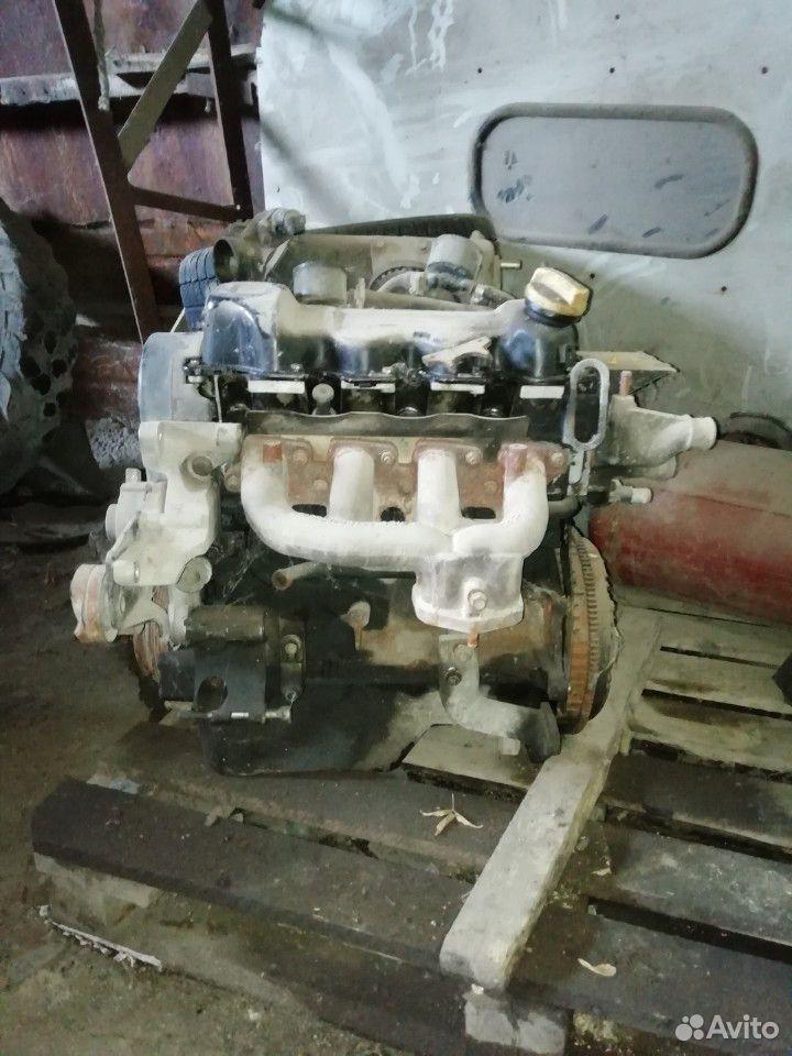 Двигатель на чери амулет  89370387299 купить 1