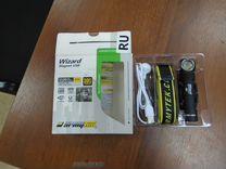 Фонарь Armytek Wizard Magnet USB + 18650