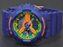 Часы Casio G-Shock GA-110FC 5146