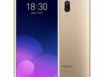 """Смартфон meizu M6T LTE 5.7"""" Gold (M811H) 16 Гб/2 Г"""