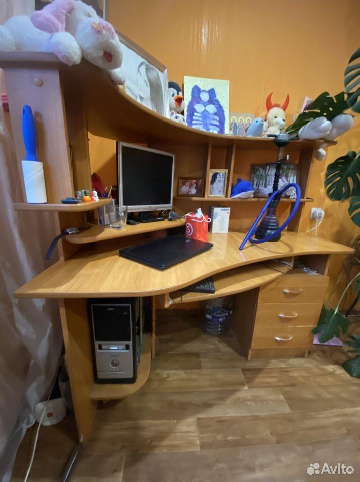 Компьютерный стол  89171688541 купить 3