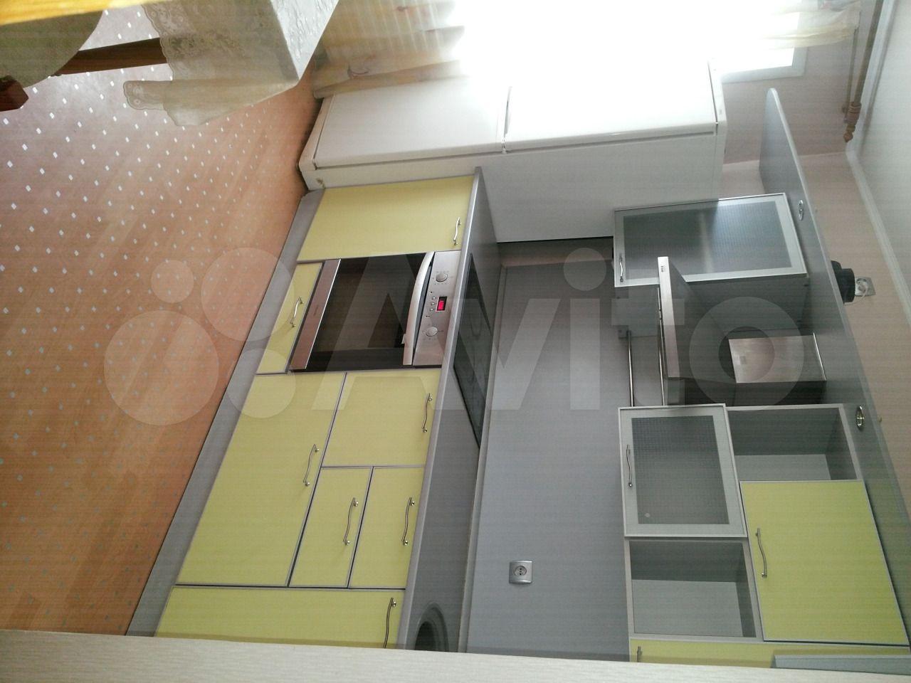 3-к квартира, 63 м², 4/9 эт.  89828065648 купить 1