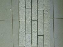 Декоративная плитка Старый кирпич