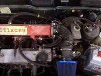 Двигатель 1.6 8кл