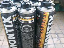 Remontix pro огнестойкая