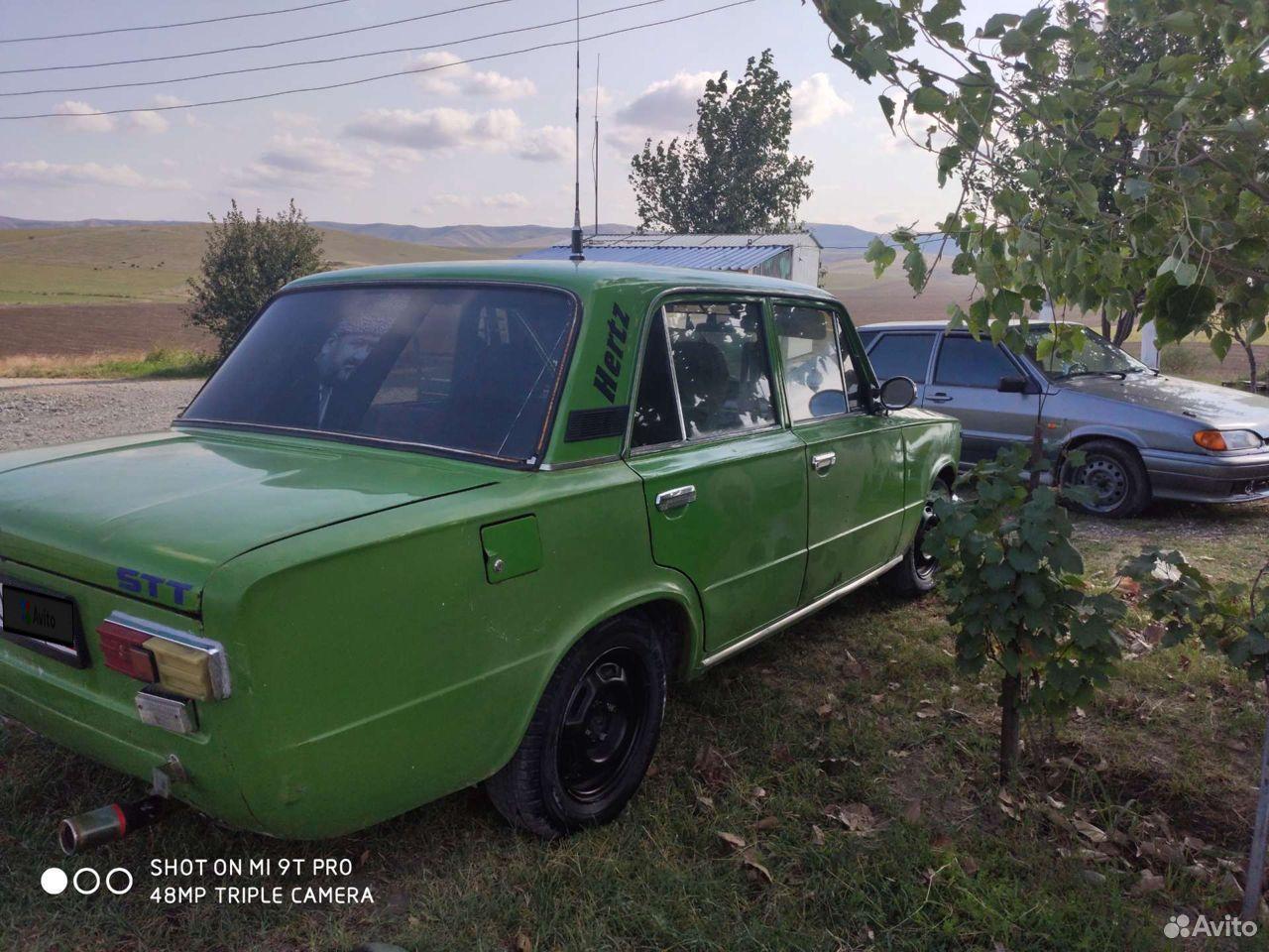 VAZ 2101, 1980  89635912382 kaufen 1