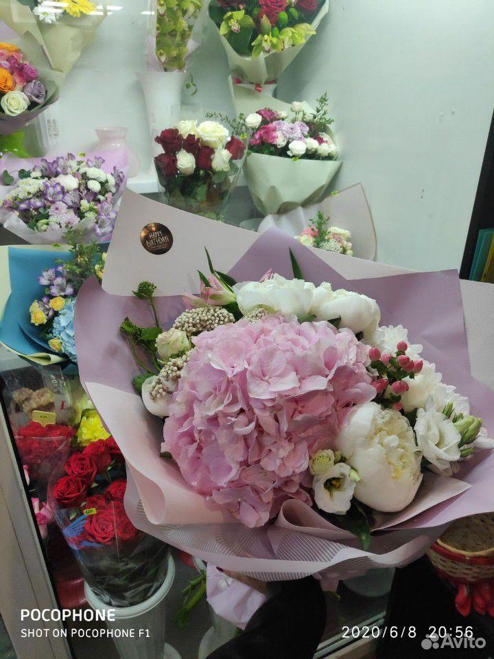 Доставка букетов и цветов  89613395871 купить 2