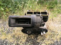 Мотор печки, радиатор Renault Sandero,Logan,Largus