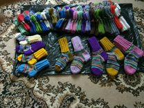 Продаю носки ручной работы оптом и в розницу