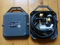 Плита газовая туристическая пгт-2М-В