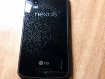 Google Nexus4 /LG