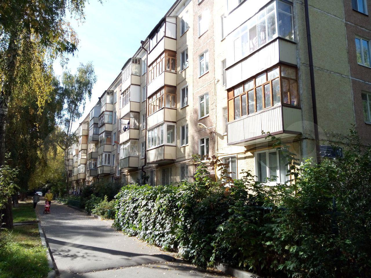 1-к квартира, 32 м², 5/5 эт.  88432456700 купить 10